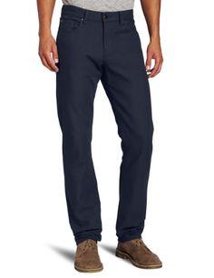 DL1961 Men's Russell Slim Straight Jean: Amazon.com: Clothing