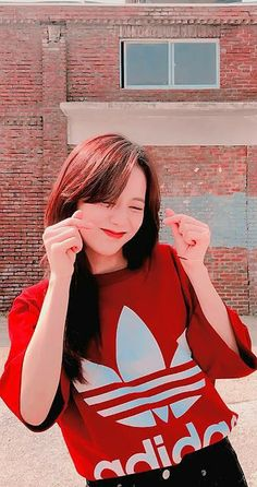 Blackpink Jisoo, Lisa Park, Blackpink Members, Lisa Blackpink Wallpaper, Black Pink Kpop, Blackpink Photos, Blackpink Fashion, How To Pose, Jennie Blackpink