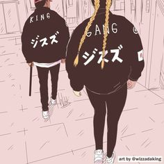 Image about drawing in arts by lena on We Heart It Character Inspiration, Character Art, Character Concept, Concept Art, Dope Kunst, Character Illustration, Illustration Art, Trill Art, Estilo Anime