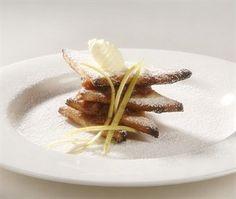 Renette Apple Dessert | Italian Recipes | Italian recipes - Italian food culture - Academia Barilla
