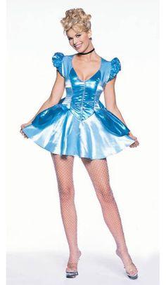 LA8981 Fairytale Princess Fancy Dress Costume  sc 1 st  Pinterest & 888e97f825dae14d0d1045d34f216896.jpg (570×819) | Light Blue ...