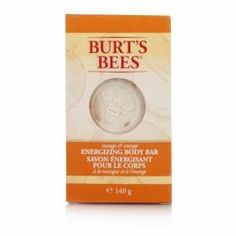 Burt's Bees Mango & Orange Soap