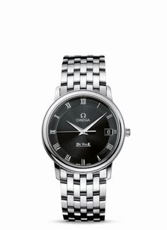 OMEGA Watch: The Women's Edition