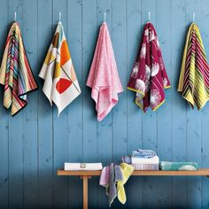 housetohome's guide to buying bathroom towels, our expert guide on how to buy the right bathroom towels
