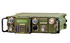 Novos rádios táticos para o Exército Brasileiro