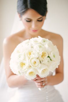 Wedding bouquet by Nevot Flower Design