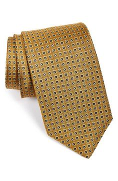 J.Z. Richards Woven Silk Tie available at Nordstrom
