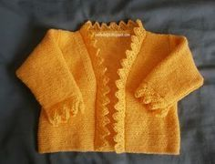 Petits doigts: layette