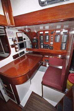 1940 John Alden Yawl Sail Boat For Sale - www.yachtworld.com