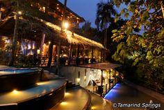 Tamarind Springs Kuala Lumpur by Samadhi - Ampang Restaurants & Dining