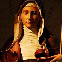 Saint Agnes Of Bohemia Exhibition in Prague