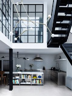 Florida Street by Paper House Project