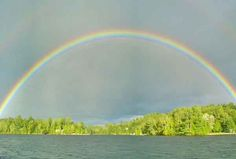 This rainbow was submitted by iWitness Weather contributor TTT Taylor who snapped this in Flemington, NJ.