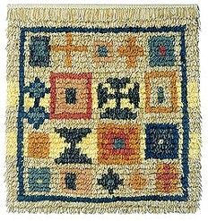 Rya Rug, Wool Rug, Rug Hooking, Club Chairs, Loom, Quilt Patterns, Bohemian Rug, Weaving, Tapestry