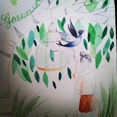 Pour Gabrielle (c)AP2014