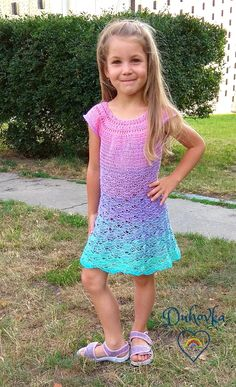 Kids And Parenting, Lily Pulitzer, Crochet, Dresses, Clothing, Fashion, Artesanato, Crocheting, Gowns