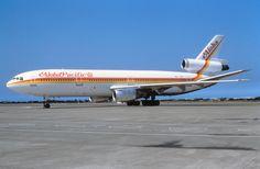 Aloha Pacific, Douglas DC-10-30 (N801AL)