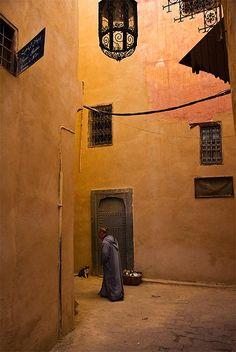 meknes medina | Flickr - Photo Sharing!