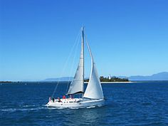 Your Bareboat charter fee includes a 4hour brief and will cover the area of operation, rules and regulations of operating in a Marine Park, the operation of your vessel, personal safety and safety equipment onboard.