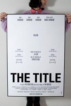 credits movie