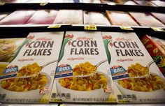 Kellogg Is Latest Company To Pull Advertising From Breitbart   The Huffington Post