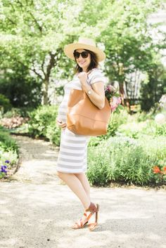 Summer maternity #BumpStyle @target