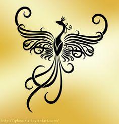 tattoo_phoenix_by_iphenixia-d4xfbqr.png (766×800)