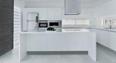 De Otro Tiempo, empresa dedicada al diseño y fabricación de amoblamientos para cocinas y vestidores.