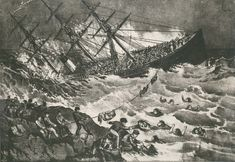 The_Wreck_of_the_Atlantic,_lithograph,_Currier_and_Ives,_1873.