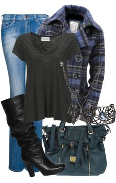 """Untitled #291"" by erin-m-heeney ❤ liked on Polyvore"