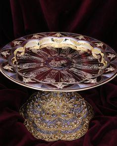 Silver diskos  #byzantine_art#, #religious_handmade_items#, #orthodox_item#, #church_utensil# Byzantine Art, Bookbinding, Workshop, Pilgrims, Pearls, Hard Work, Festive, Silver, Handmade Items