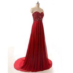Burgundy Prom Dresses Graduation Dresses pst0430