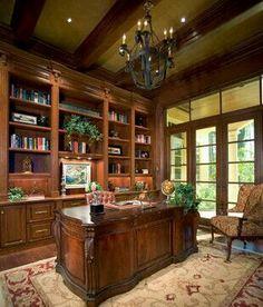 92 best Study Room images on Pinterest | Design offices, Den ideas Tiny Home Christensen Brownlee Design on