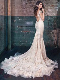Vestido de Noiva Galia lahav (6)