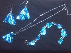 cd jewelry - JEWELRY AND TRINKETS
