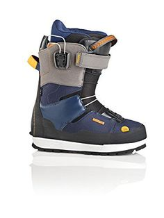 DEELUXE Snowboarding Spark XV PF Boots Navy 265 ** Want to know more, click on the image. (This is an affiliate link) #SnowboardBoots