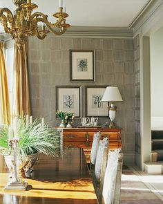 1000 Images About Wall Treatments On Pinterest