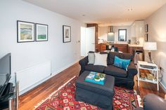 Fabulous and Modern 2 Bed 2 Bath in Fulham