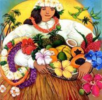 Linda Carter Holman - Plenty - Limited Edition