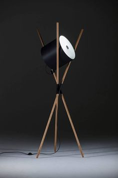Shift Lamp by Artisan - Designed by Ruđer Novak-Mikulić & Marija Ružić.