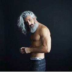 Simply beautiful! @beard_and_beast #beardedvillians #beards #beard #beardgang #beardlife #beardsex #beardstagram #beardgang #pogonophile #bigbeard #beardsofinstagram #beardmovement #beardstyle #bearded #beardislove #beardoil #instabeard #beardporn #barber #barberlife #fearthebeard #beardsandtattoos #mustache #beardmodel #thebeardstruggle @beardandbeast
