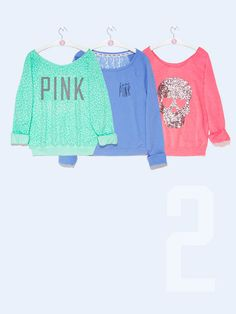 122e4ab0ee8 Pink sweatshirts  3  3  3