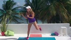 #Moveoftheday Anti-agingWalkingWorkoutDVD/App- Walking Ham+Bi Curls: #resolutions #fitness http://www.nikkifitness.com/blog/2015/01/slimnastics-anti-aging-walking-workout-moveoftheday/