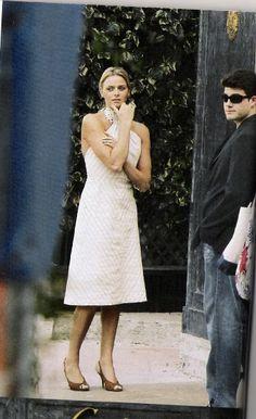 RoyalDish - Prince Albert and Princess Charlene of Monaco: A Photo Retrospective of Love - page 1
