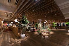画像: 3/46【熊谷隆志がディレクション「CPCM」店内公開 カリフォルニアの人気店など揃え原宿を大人の街に】