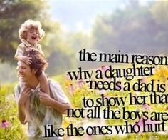 daddy! :)