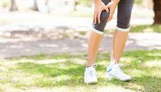 ¿Qué puedo hacer con el dolor anterior de la rodilla?
