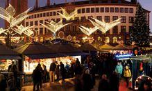 Twinkling Star Christmas Market