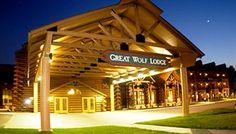 Great Wolf Lodge Williamsburg « Recreation Sun