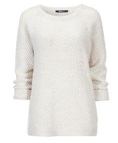 Gina Tricot -Aurora knitted sweater